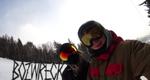 Юра Чемодуров и Слава Эгле: Islanders Home Shred