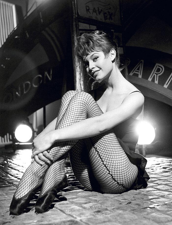 Brigitte Bardot 3_1955