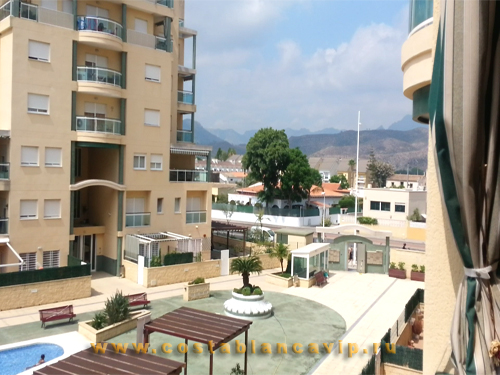 Апартаменты в Гандии, Апартаменты в Gandia, апартаменты на пляже Гандии, квартира в Гандии, апартаменты на пляже, квартира на Коста Бланка, Коста Бланка, недвижимость в Испании, недвижимость в Гандии, CostablancaVIP, Costa Blanca, квартира на пляже, Playa de Gandia, квартира с бассейном, закрытый жилой комплекс