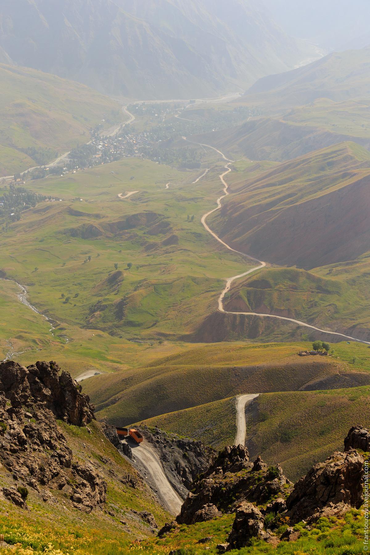 фото перевала в таджикистане взбить щепоткой соли