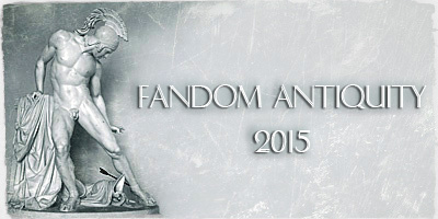 fandom Antiquity 2015