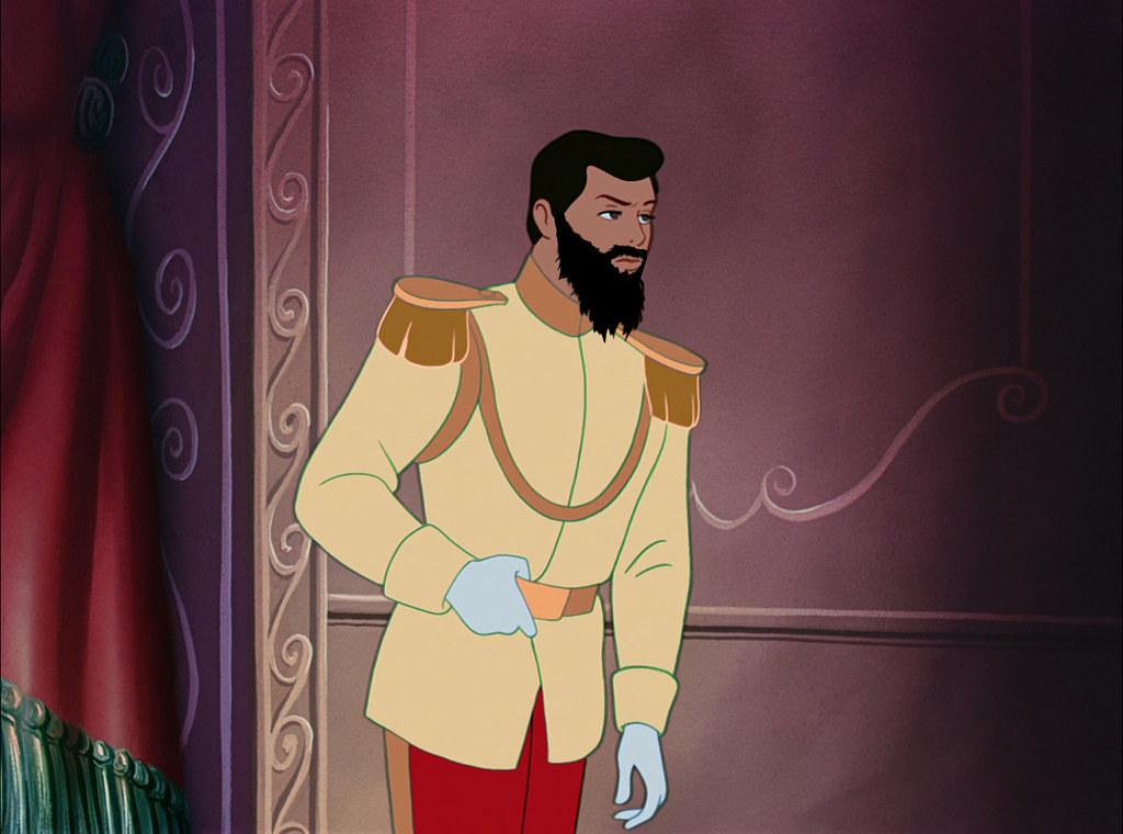 10доказательств того, что борода сделает излюбого принца настоящего мужчину