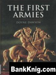 Книга The First Armies  102Мб