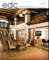 Журнал Environmental Design + Construction - №1 2013