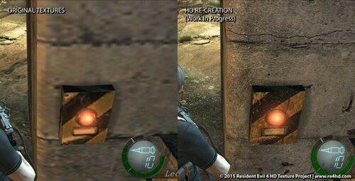 Resident Evil 4: HD Project - локация «остров» 0_137860_ad03701f_L