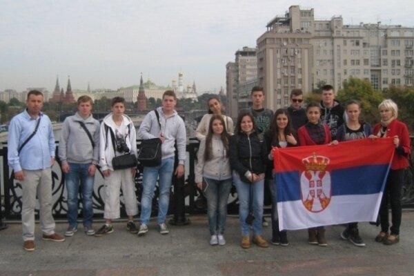 Сербия, Косово, туризм, русско-сербские связи