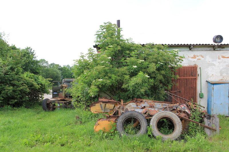 0 7945e 63cedb60 XL Поездка в город Высокое, в Беларуси