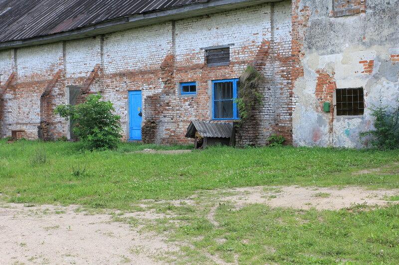 0 79460 1675e13e XL Поездка в город Высокое, в Беларуси