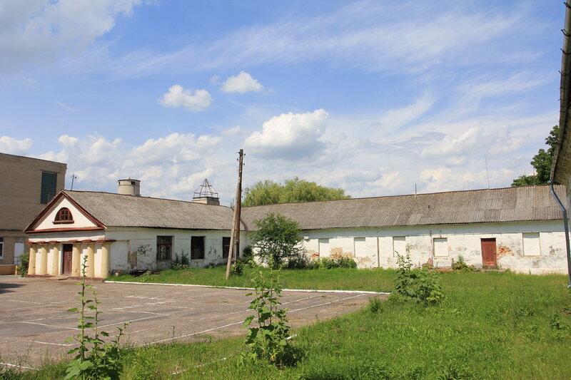 0 7946c fc7170e7 XL Поездка в город Высокое, в Беларуси
