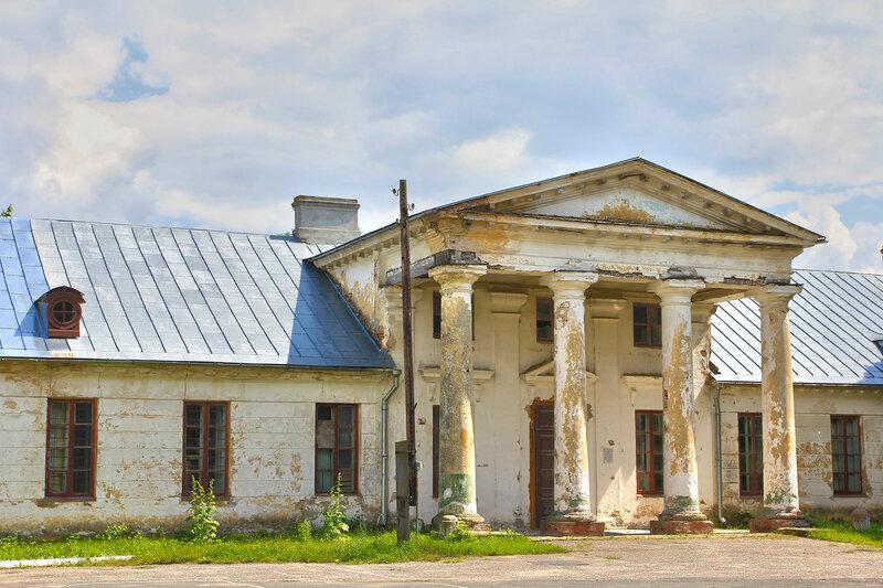 0 7946f 3965ebe0 XL Поездка в город Высокое, в Беларуси