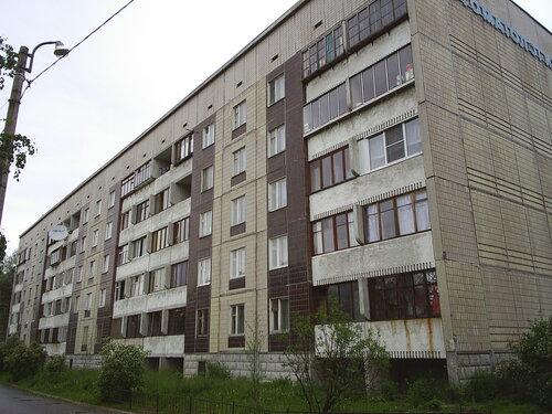 Народная ул. 2к3