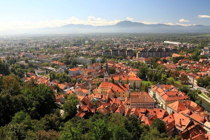 ������� (Ljubljana) - ������� ��������