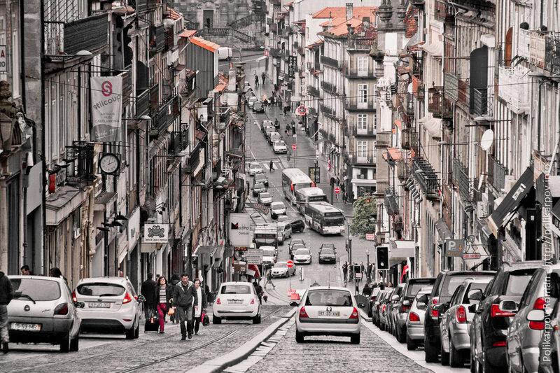 0 c2b91 481df9db XL Порту   самый невероятный город Португалии