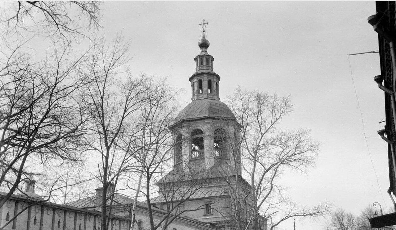 22. Донской монастырь