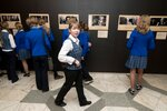 Открытие выставки в КИЦе