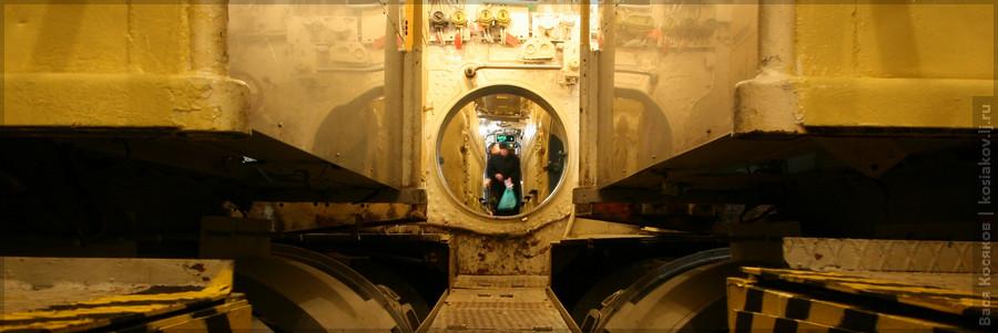 квесты в спб подводная лодка