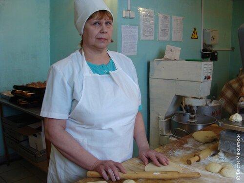 Нина Михайловна Скуратова