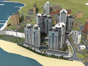 Искусственный  остров собираются построить во Владивостоке