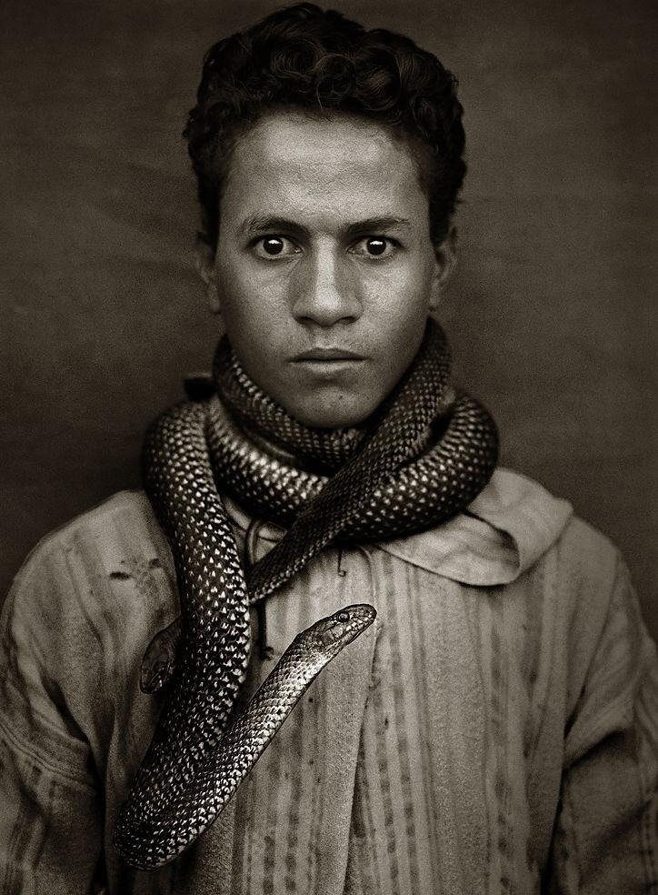Morocco 1997 by Albert Watson