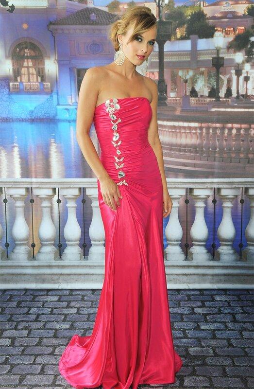 Precious Formals 2011-LJILJANA