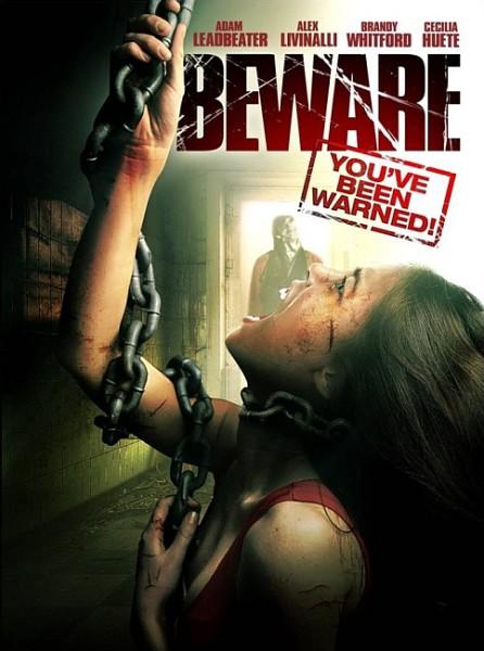 Берегись / Beware (2010) DVDRip