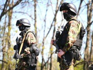 Украина пустит к пойманным бойцам ГРУ красный крест и ОБСЕ