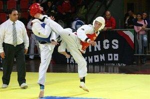 В Молдове пройдет чемпионат Европы по тхэквондо