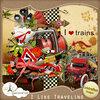 Скрап-набор I like traveling 0_92b9a_ead1b62a_XS