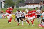 Спартак обыграл Фрайбург в контрольном матче