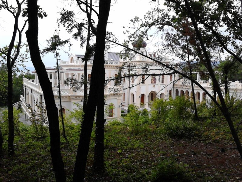 секрет, дом гундяева в геленджике фото любой