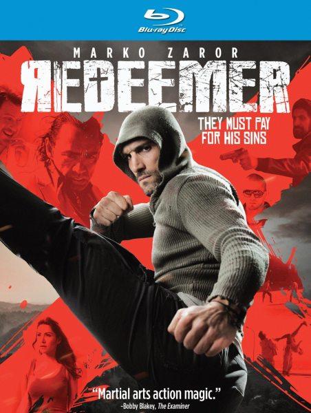 Спаситель / Redeemer (2014) HDRip