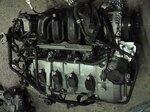 Двигатель LF-DE 2.0 л, 155 л/с на MAZDA. Гарантия. Из ЕС.