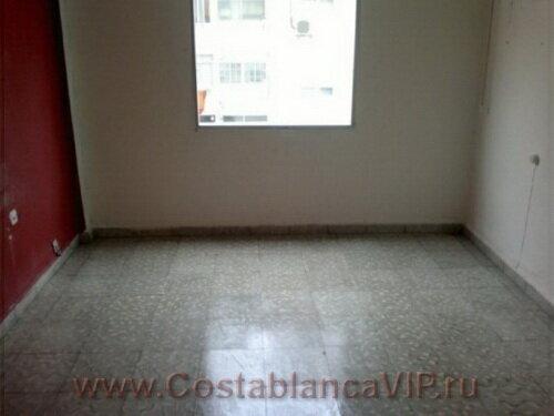 квартира в Valencia, квартира в Испании, квартира в Валенсии, недвижимость в Валенсии, недвижимость в Испании, Коста Бланка, банковская недвижимость, недвижимость от банков, CostablancaVIP