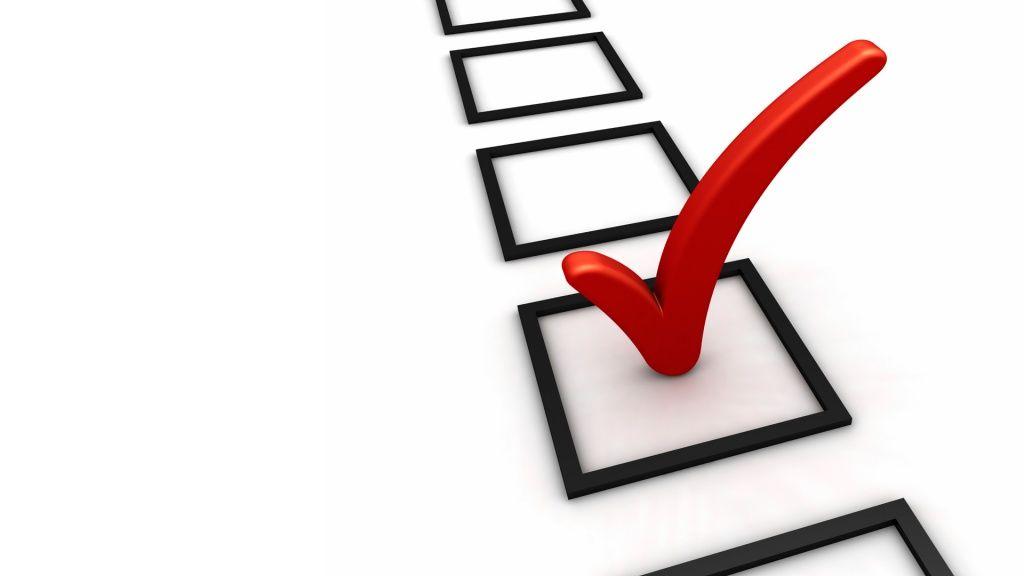 Принять участие в предстоящих президентских выборах готовы более 70% граждан Беларуси - соцопрос