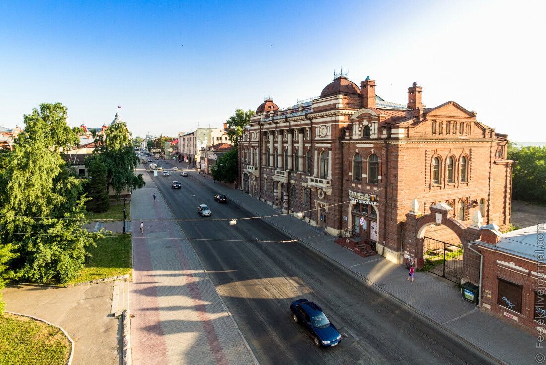 Томск картинки