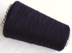 976.2 Кашемир с шёлком Тёмный чернильно синий.JPG