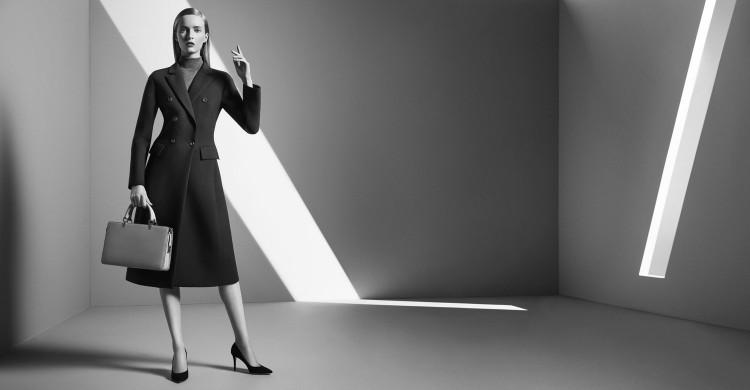 Дарья Строкоус в рекламе Giada