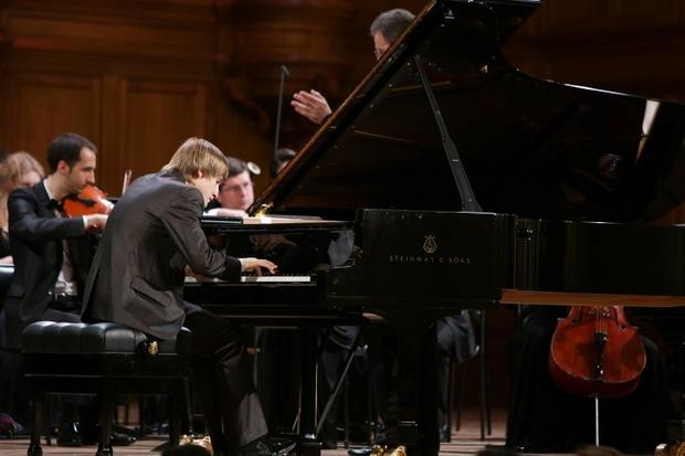 15 конкурс чайковского пианисты смотреть