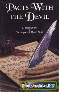 Книга Pacts With the Devil: A Chronicle of Sex, Blasphemy and Liberation