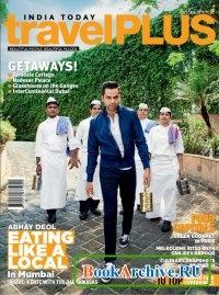 Журнал India Today Travel Plus - October 2014