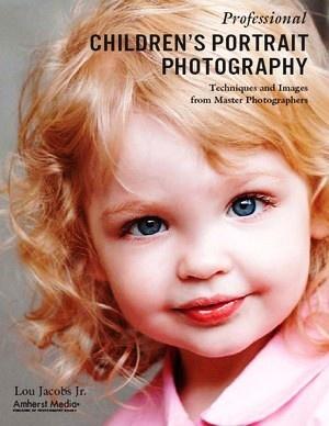Книга Professional Childrens Portrait Photography
