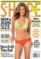 Журнал Shape №9 (сентябрь), 2012 / US