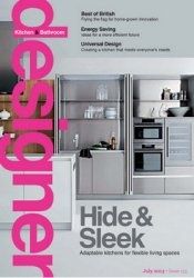 Журнал Designer Kitchen & Bathroom - №7 2013