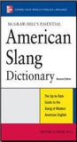 McGraw-Hill s essential american slang dictionary - Richard Spears - 2008