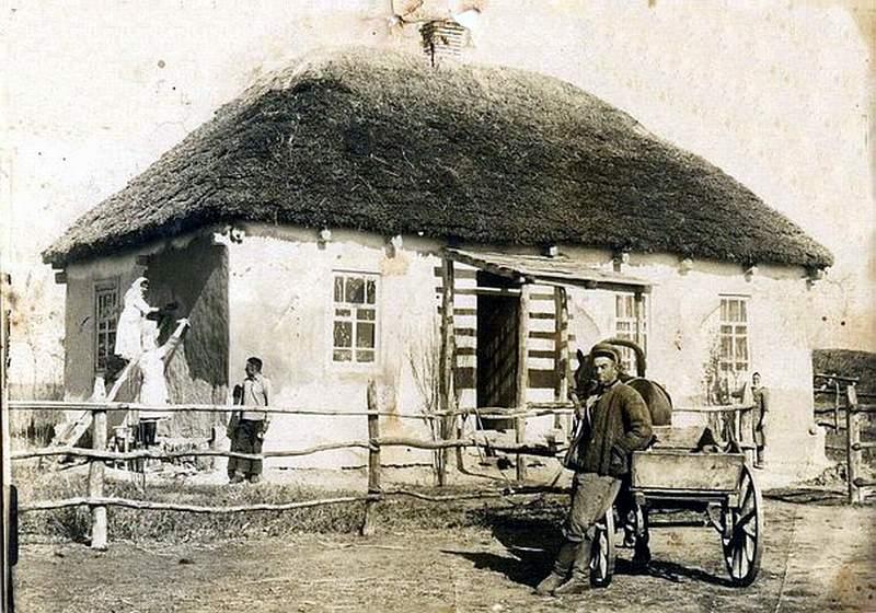 Село Соколка