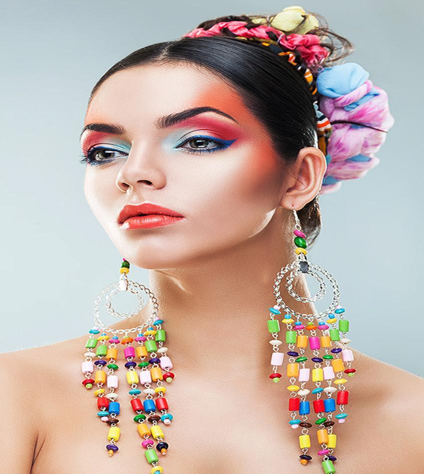 Fashion-Beauty Photographer - Alex Buts