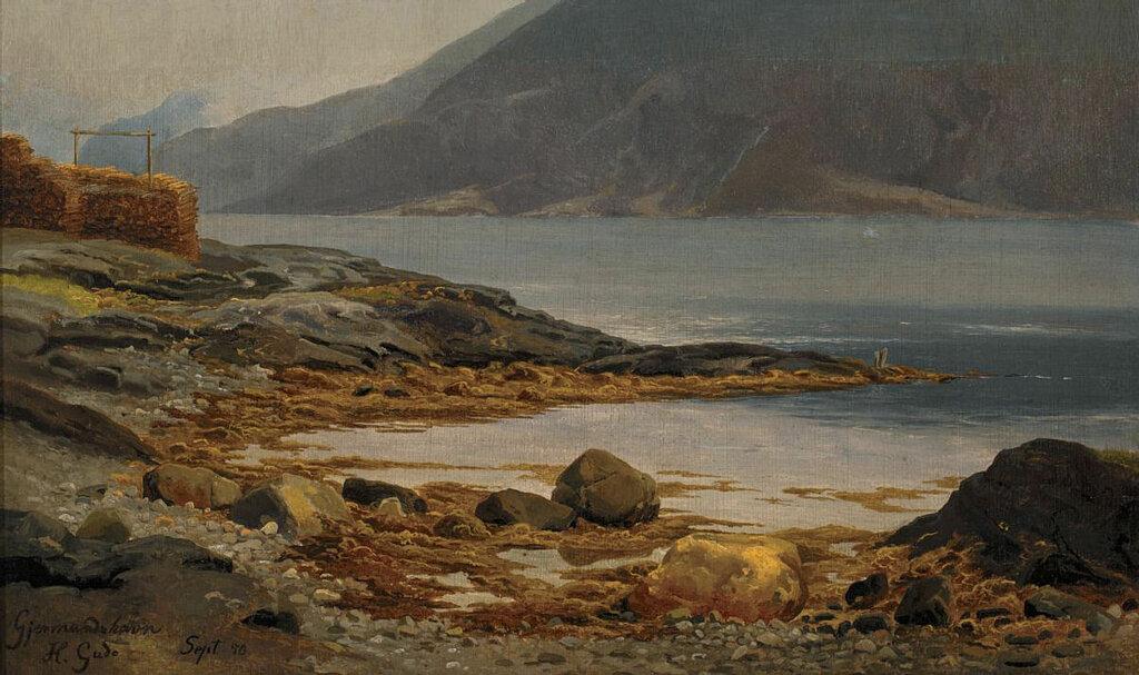 Gude 1850 Gjermundshavn..jpg
