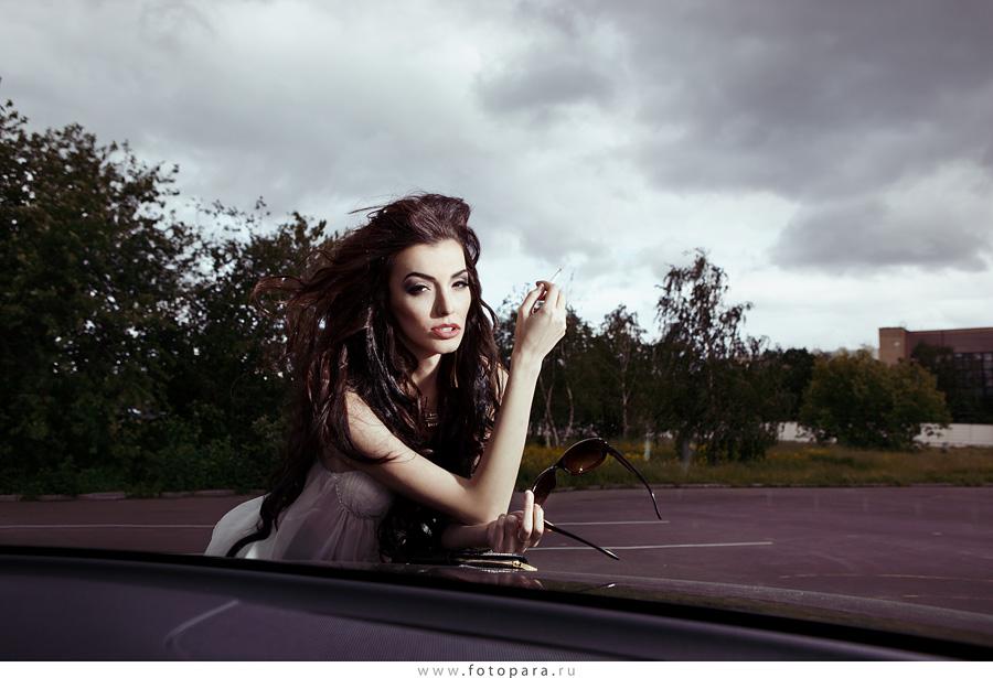 Яна Наумова, фотографы - fotopara