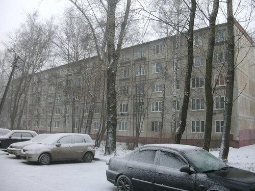 2-й Рабфаковский пер. 5к3
