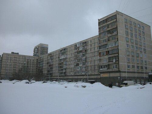 Народная ул. 2к1